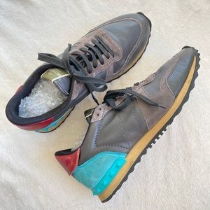 Men's Valentino Garavani Rockrunner Sneakers